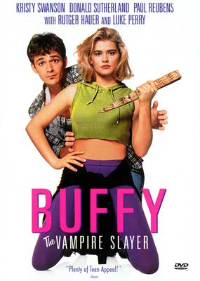 """Buffy the Vampire Killer"""